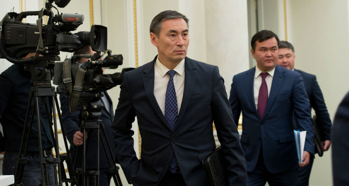 Арман Евниев