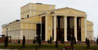 Шымкентский городской академический казахский драматический театр имени Ж.Шанина