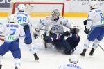 Барыс - Торпедо - 1:3. Третья игра плей-офф Кубка Гагарина