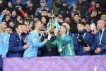 Астана - Кайрат - матч за Супербкубок