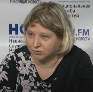 LIVE: пресс-конференция Виктории Скрипаль