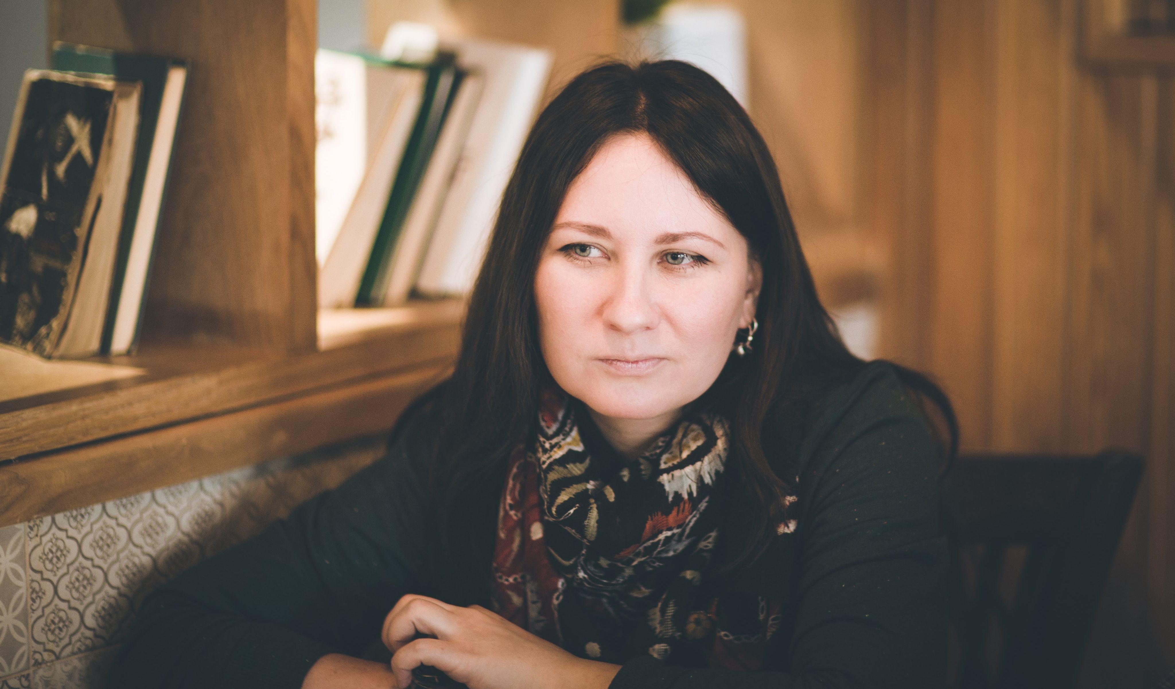 Тоня Шипулина