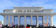 Тахауи Ахтанов атындағы драма театры