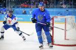 Сборная Казахстана на Универсиаде-2019