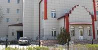 Актюбинский областной театр кукол Алакай