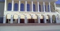 Актюбинский областной театр драмы имени Тахауи Ахтанова