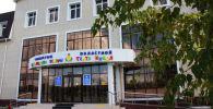 Қостанай облыстық қуыршақ театры