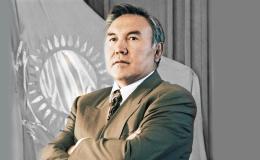 Путь Нурсултана Назарбаева: от рождения до президентства