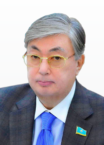 Касым-Жомарт Токаев: важные должности и интересные факты