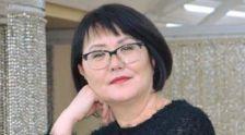 Казахстанский психотерапевт Галия Мукатева