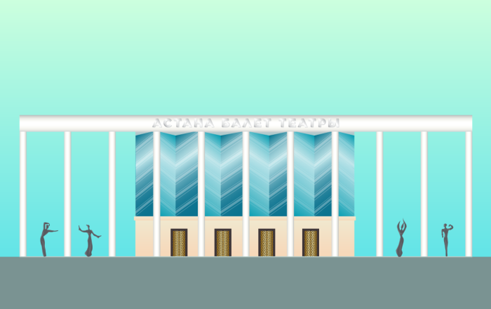 Театр «Астана Балет»