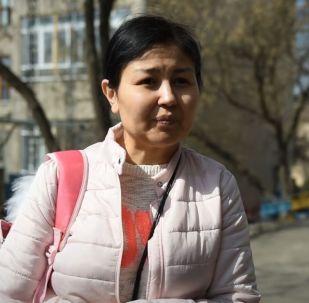 Как алматинцы отнеслись к тому, что улицы Назарбаева появятся в других городах
