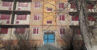 Брошенный дом в Житикаре