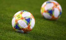 Официальные мячи Чемпионата Европы по футболу 2020