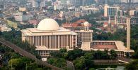 Города мира. Джакарта
