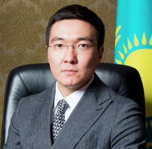 Алмат Мадалиев назначен заместителем министра юстиции РК