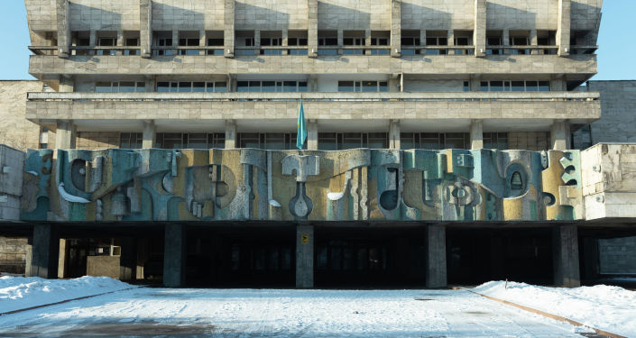 Государственный академический русский театр для детей и юношества им. Н. Сац