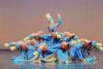 Подведены итоги конкурса казахского танца имени Шары Жиенкуловой