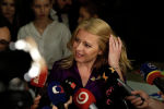 На выборах президента Словакии победила Зузана Чапутова