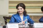 Депутат мажилиса Наринэ Микаэлян