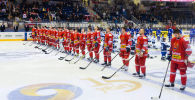 Сборная Беларуси по хоккею с шайбой