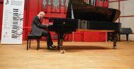 В столице Казахстана состоялся первый Международный фортепианный фестиваль русской музыки