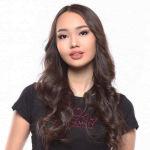 Диана Әбішева, 16 жаста, Алматы