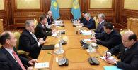 Встреча с Председателем Организации по безопасности и сотрудничеству в Европе Мирославом Лайчаком