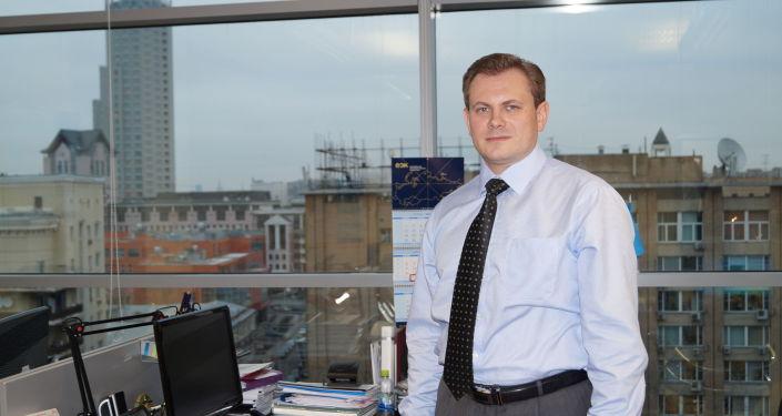 Советник отдела налоговой политики Департамента финансовой политики ЕЭК  Дмитрий Бобрышев