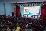І международный форум молодежи Молодежь и духовность