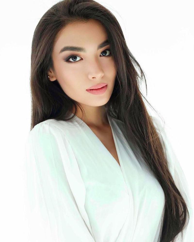 Еркеназ Сейфулла, 17 жаста, Нұр-Сұлтан