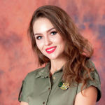 Екатерина Ефименко, 23 жаста, Көкшетау