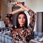 Мадина Батық, 19 жаста, Павлодар