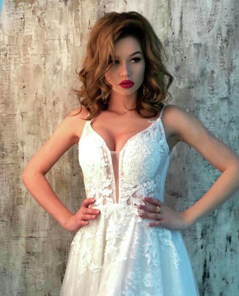 Надежда Недосекова, 18 жаста, Семей