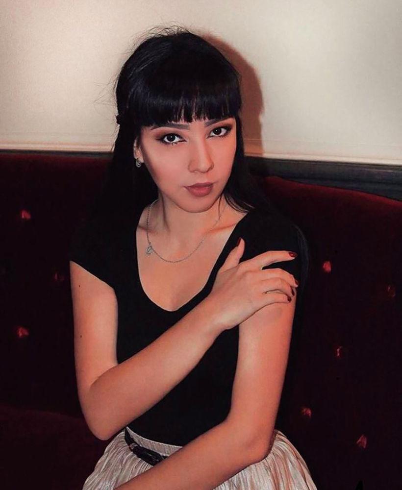 Тахмина Увазырова, 19 жаста, Өскемен