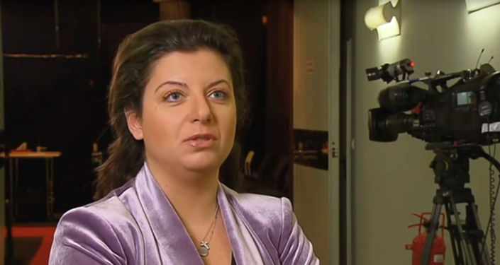 Маргарита Симоньян прокомментировала арест Джулиана Ассанжа - видео