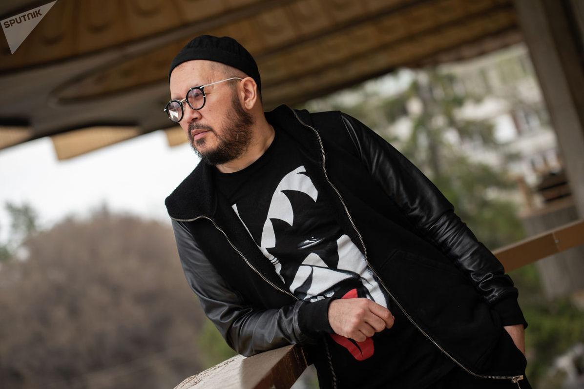 Саят Досыбаев
