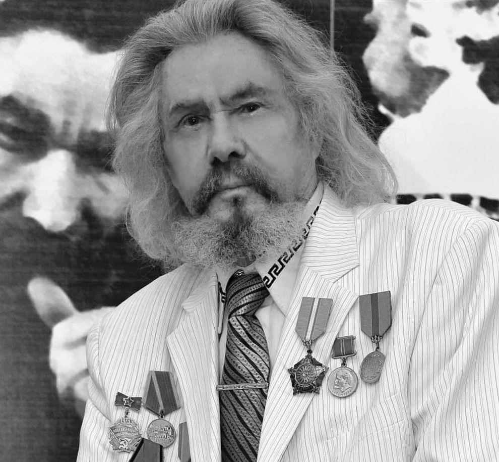 Актер Владимир Иваненко
