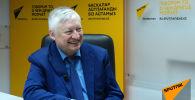 Карпов озвучил стоимость самой дорогой марки из своей коллекции