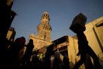 Мечеть султана Бейбарса в Каире