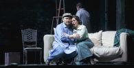 Театр Астана Опера готовится к премьере оперы Богема