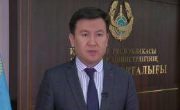 МВД записало видеообращение после смертельного ДТП в Кордае