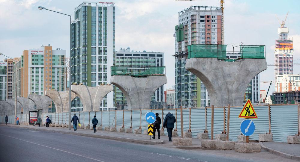 Сколько денег украли при строительстве LRT, выясняет Антикоррупционная служба