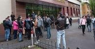 Здание горсуда Алматы