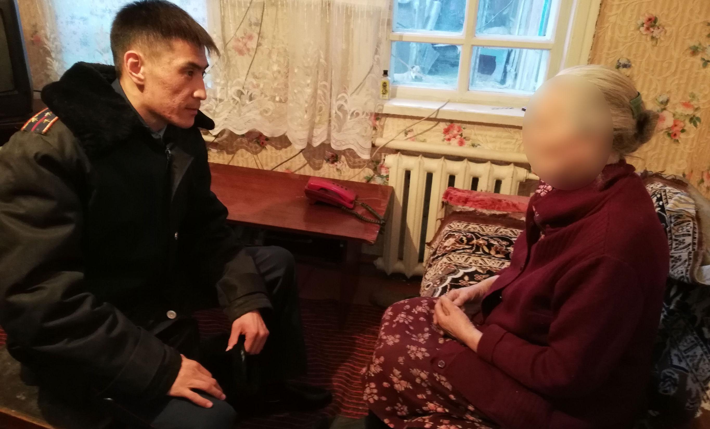 Пенсионерку из Северного Казахстана обманула мошенница, обменяв сбережения на фальшивые купюры