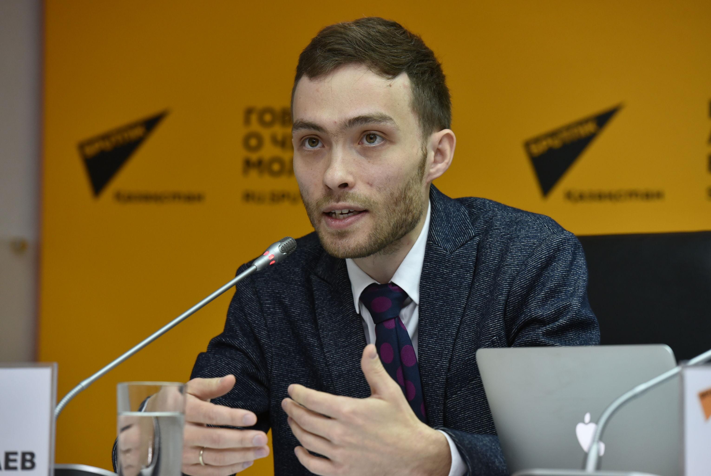 Независимый эксперт Али Нургожаев