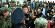Қырғызстандық экс-депутатқа қатысты үкім шықты