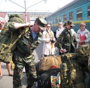 Поисковики из Северо-Казахстанской области выехали на Вахту памяти в Россию