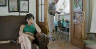 Кадр из фильма Секс, страх и гамбургеры