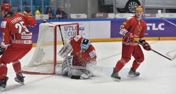 Товарищеский матч Казахстан - Беларусь в Нур-Султане